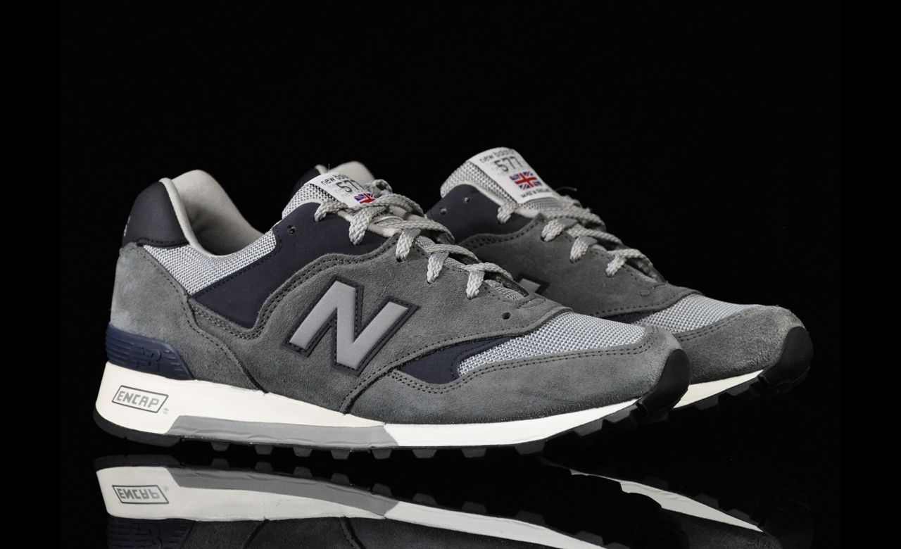 quality design 9aa1e e4a4b A Guide to the 10 Best New Balance Retro Sneakers