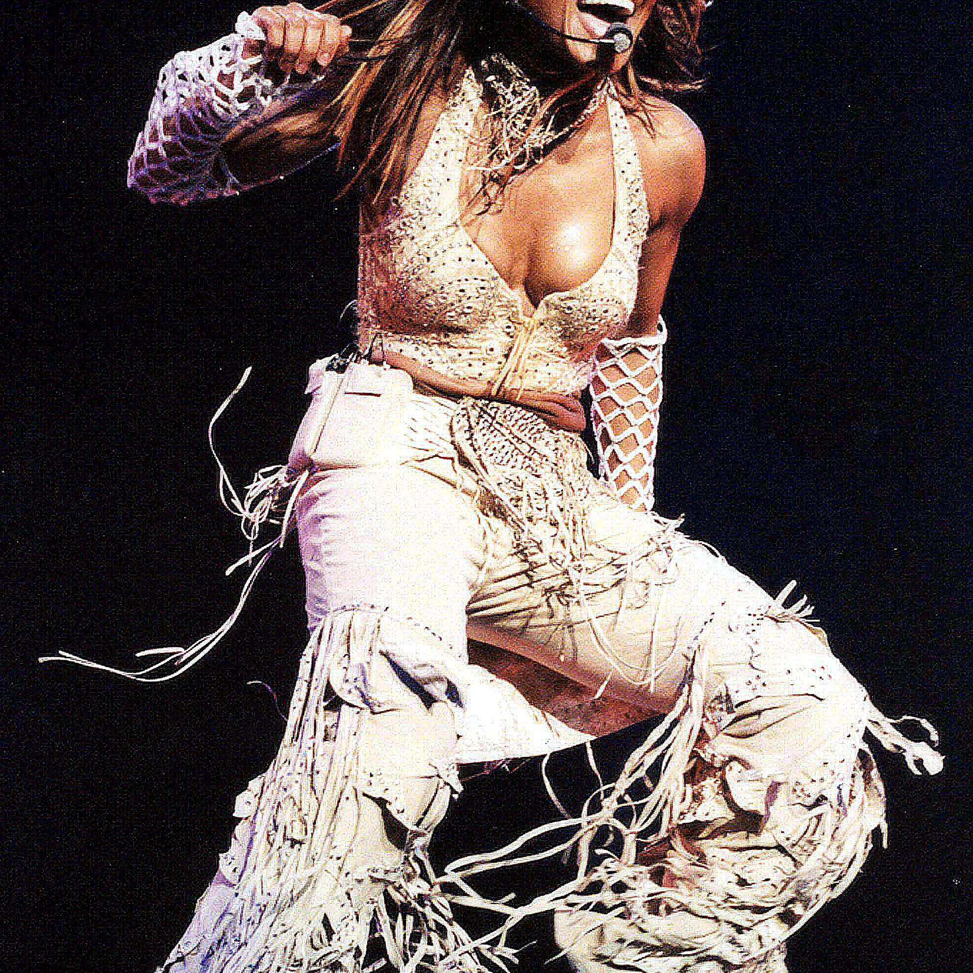 20 Reasons Why Janet Jackson is a Superstar