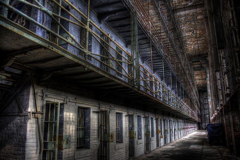 Mansfield Reformatory