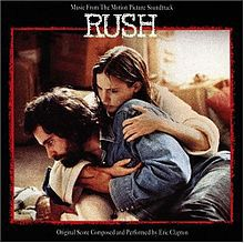 Rush soundtrack
