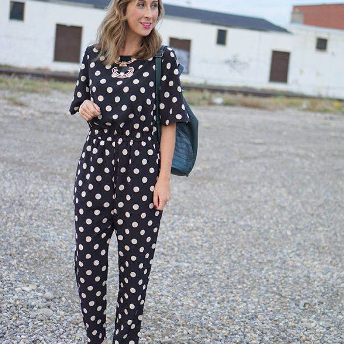 8bf29c515f4c 15 Jumpsuit Outfits for Every Season