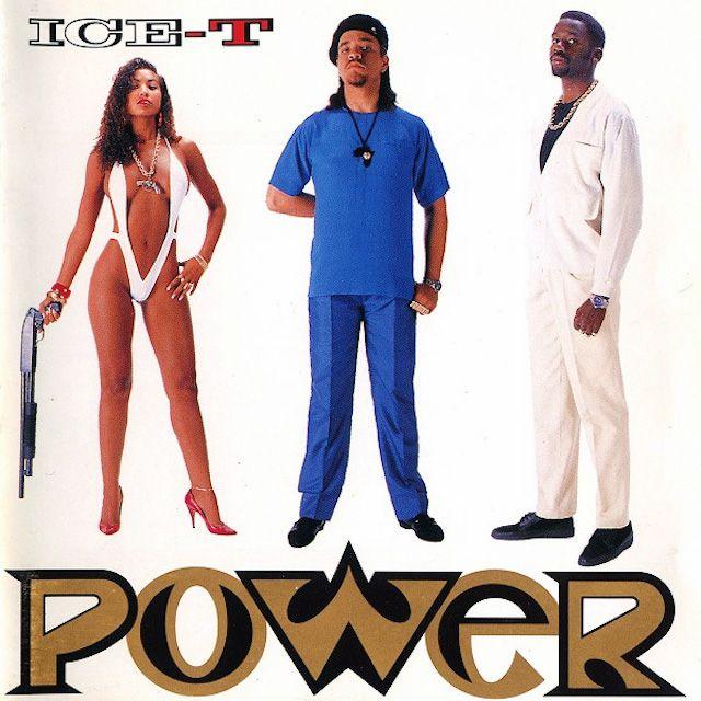 Ice T - Power