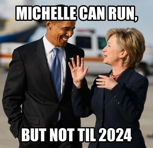 Michelle Can Run