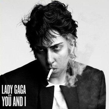 """Lady Gaga - """"You and I"""""""
