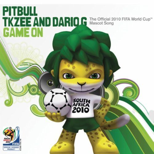 Pitbull, TKZee, and Dario G -