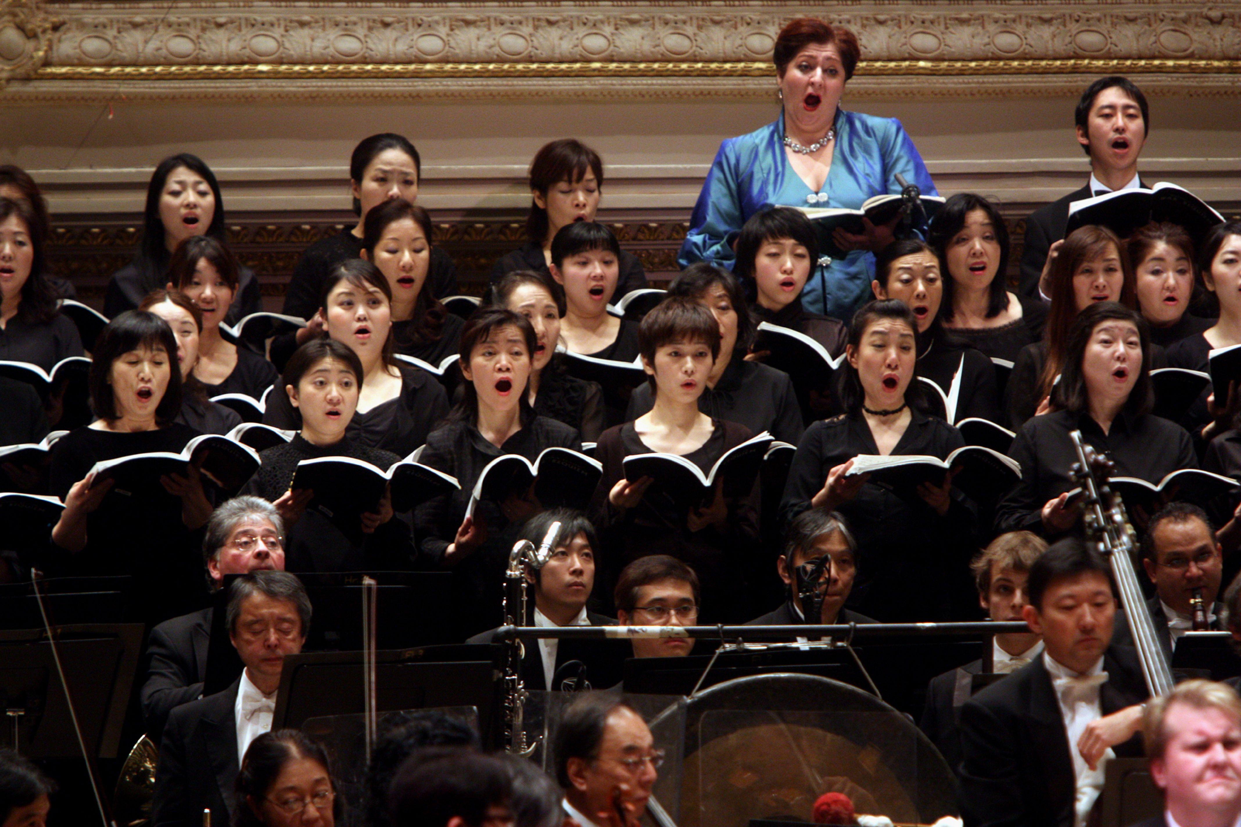 Saito Kinen Orchestra