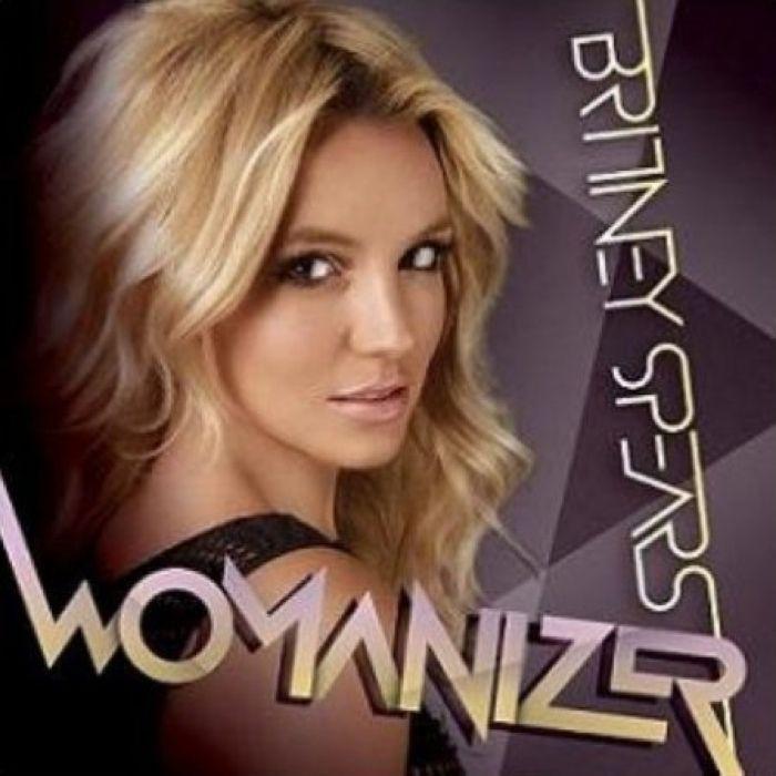 Album art for Britney Spears - Womanizer