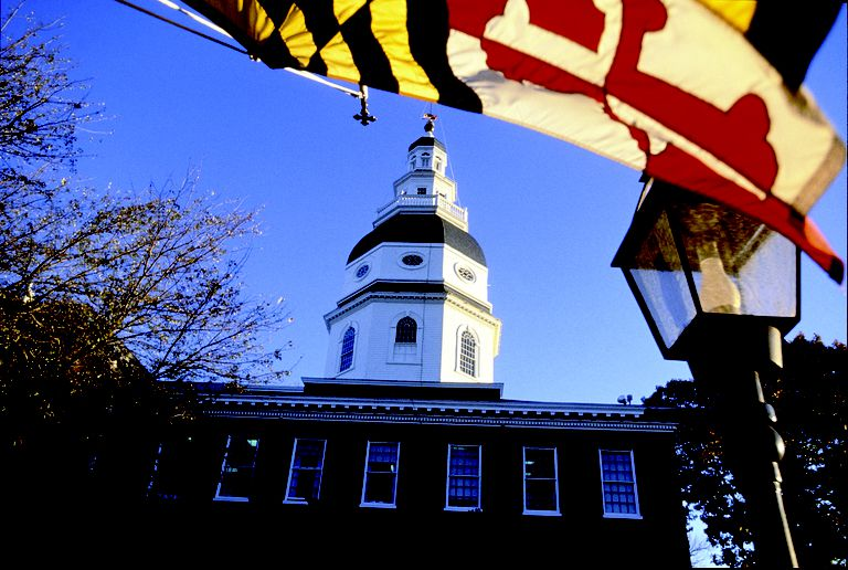 Maryland grandparents' rights