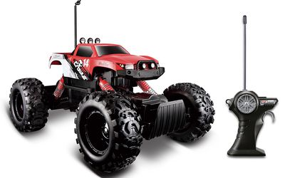 27 MHz Is the Radio Frequency Used in RC Vehicles