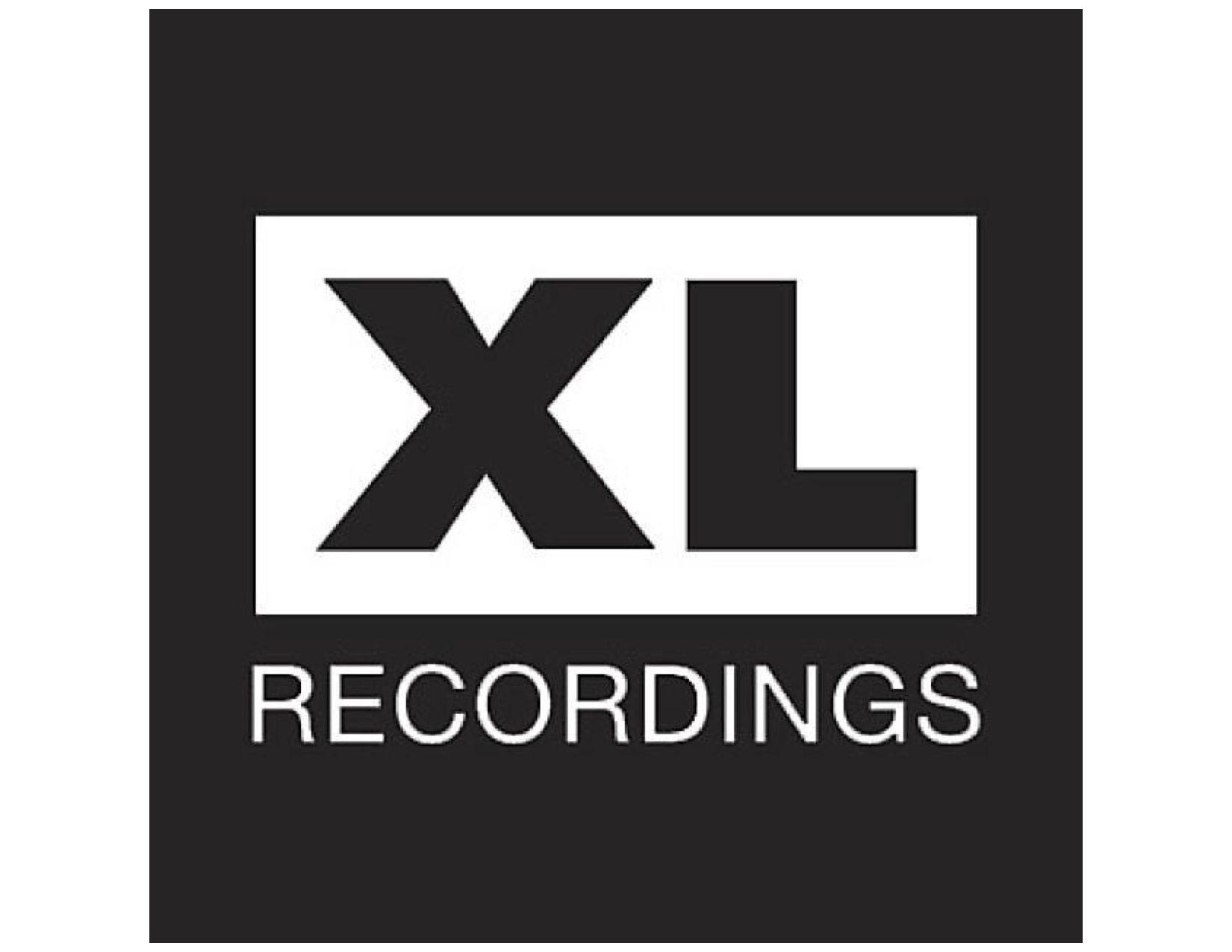 XL Recordings Logo