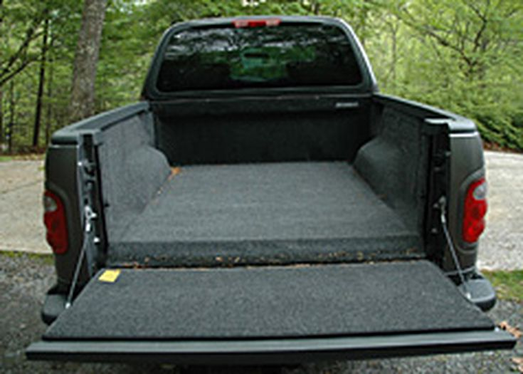 Be Pickup Truck Bedliner Review