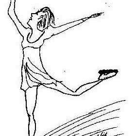 Attitude Position illustration