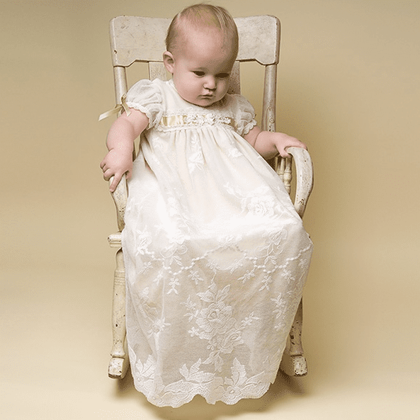 Christening And Baptism Gowns And Outfits For Babies