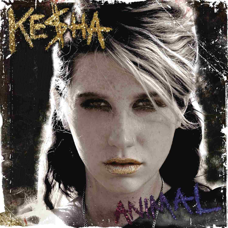 Kesha Animal
