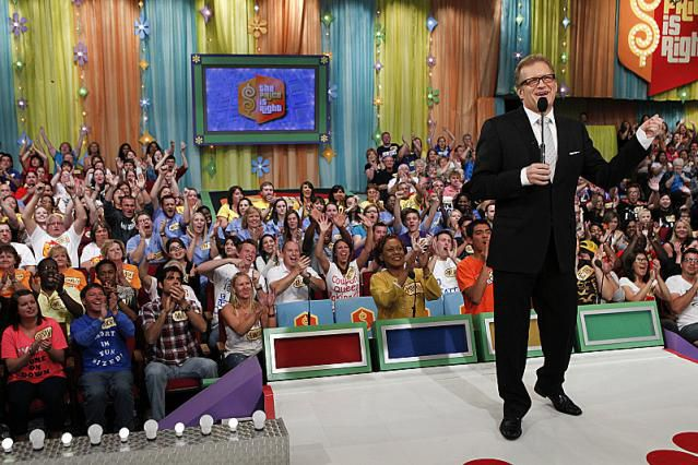 price is right audience