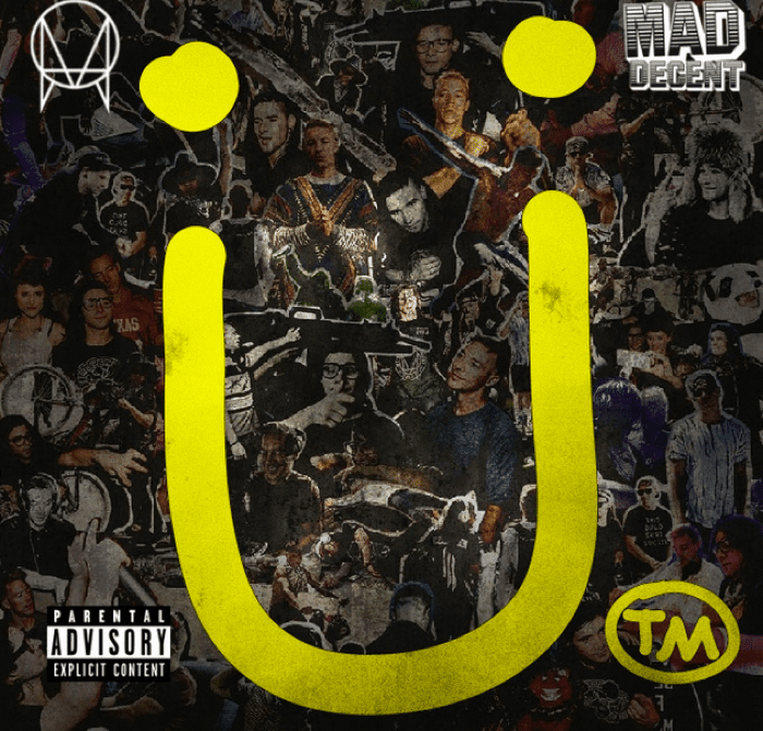 Skrillex and Diplo featuring Justin Bieber - Where Are U Now