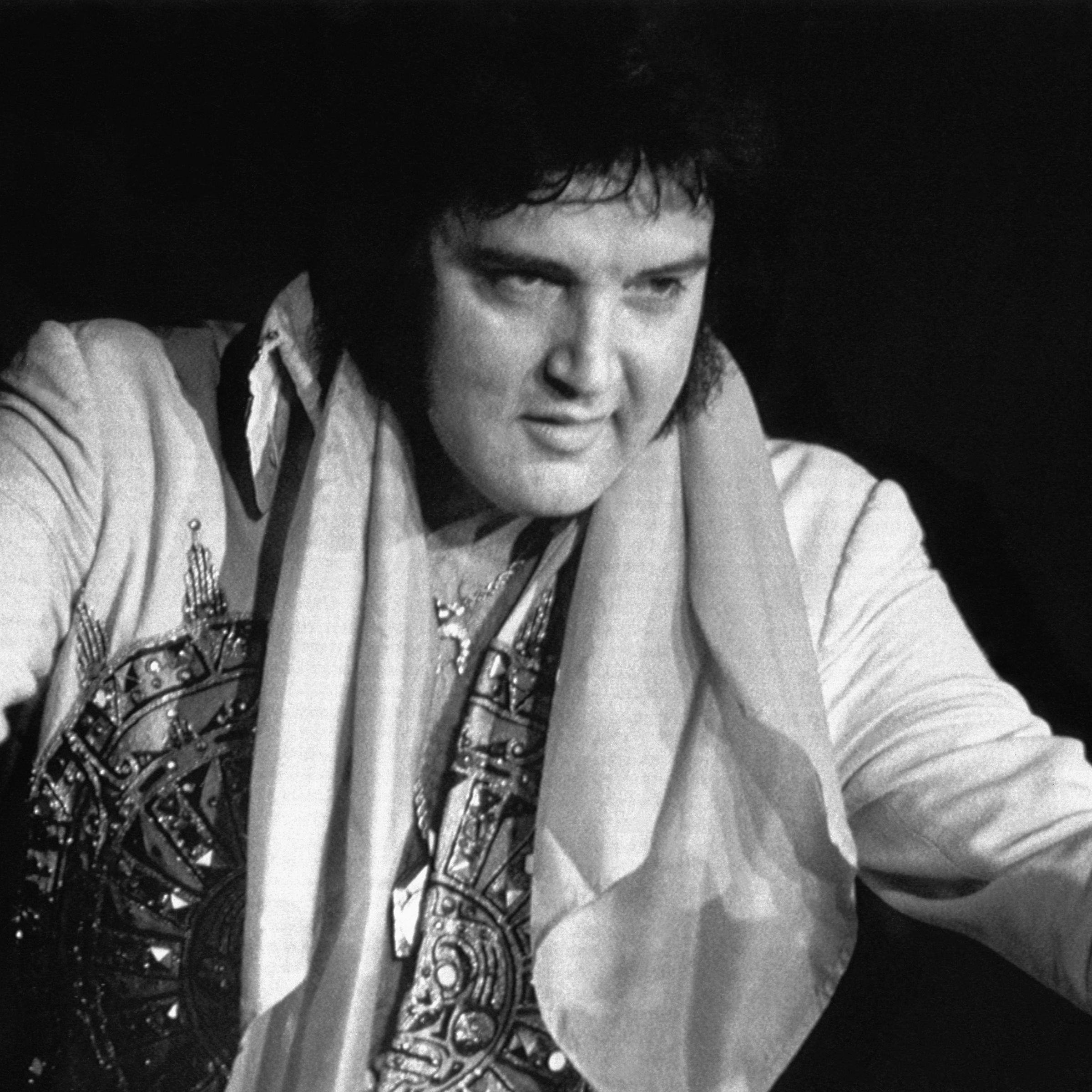 When And Where Was Elvis Presley S Last Concert