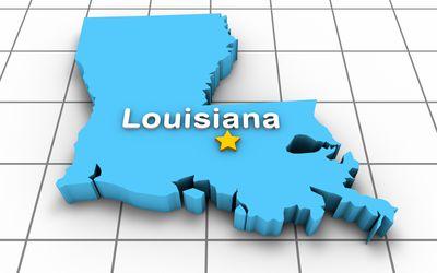 louisiana divorce laws property
