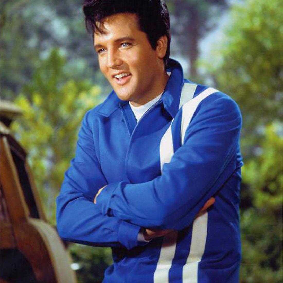 Memory of Elvis Presley
