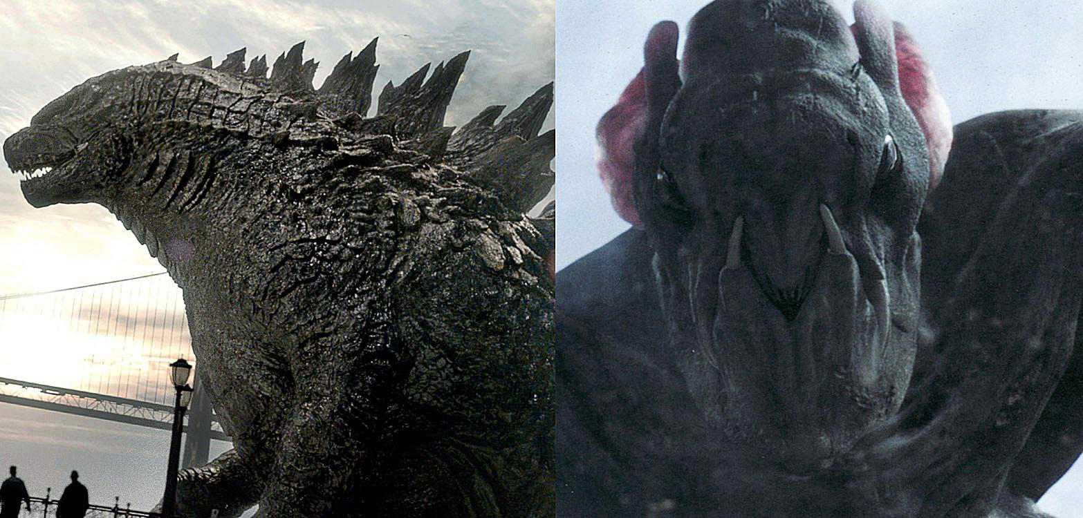 Horror Movie Crossovers: Godzilla vs. Cloverfield
