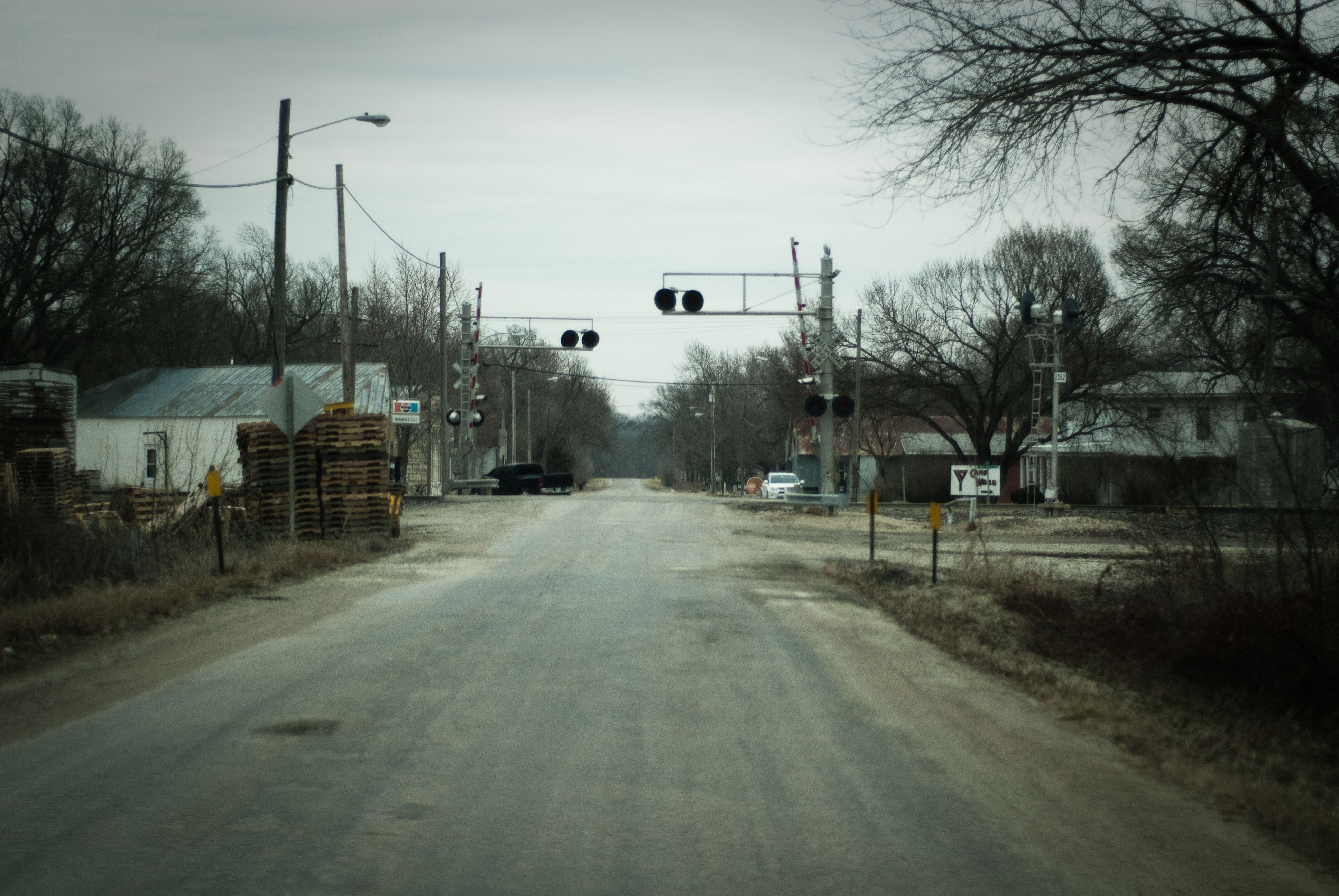 World's Most Haunted Roads