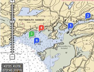 Best Sailing, Navigation and Boating Apps