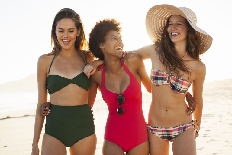 97d7fd507d1 Find the Right Swimsuit for Your Body