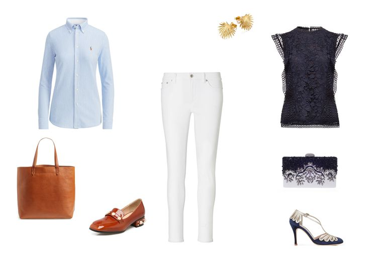 27c62e0001 10 Ways to Dress Up Jeans for a Night Out