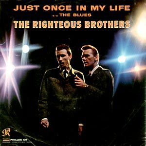 """Righteous Brothers - """"Unchained Melody"""""""