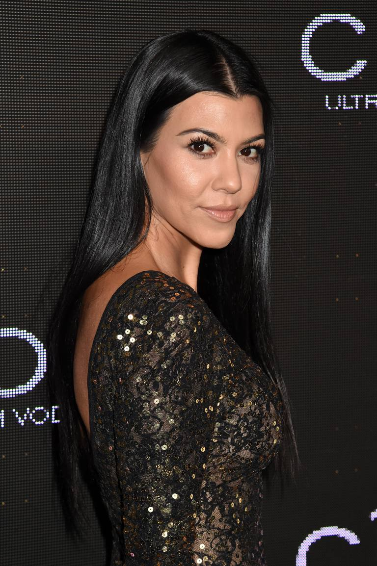 I got Kourtney Kardashian. Which Kardashian Are You?