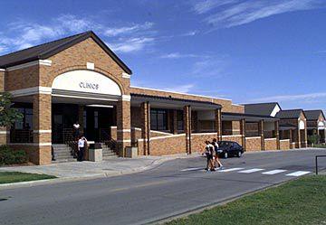 Sheppard AFB Clinics