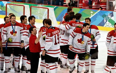 World Junior Hockey Championship Results