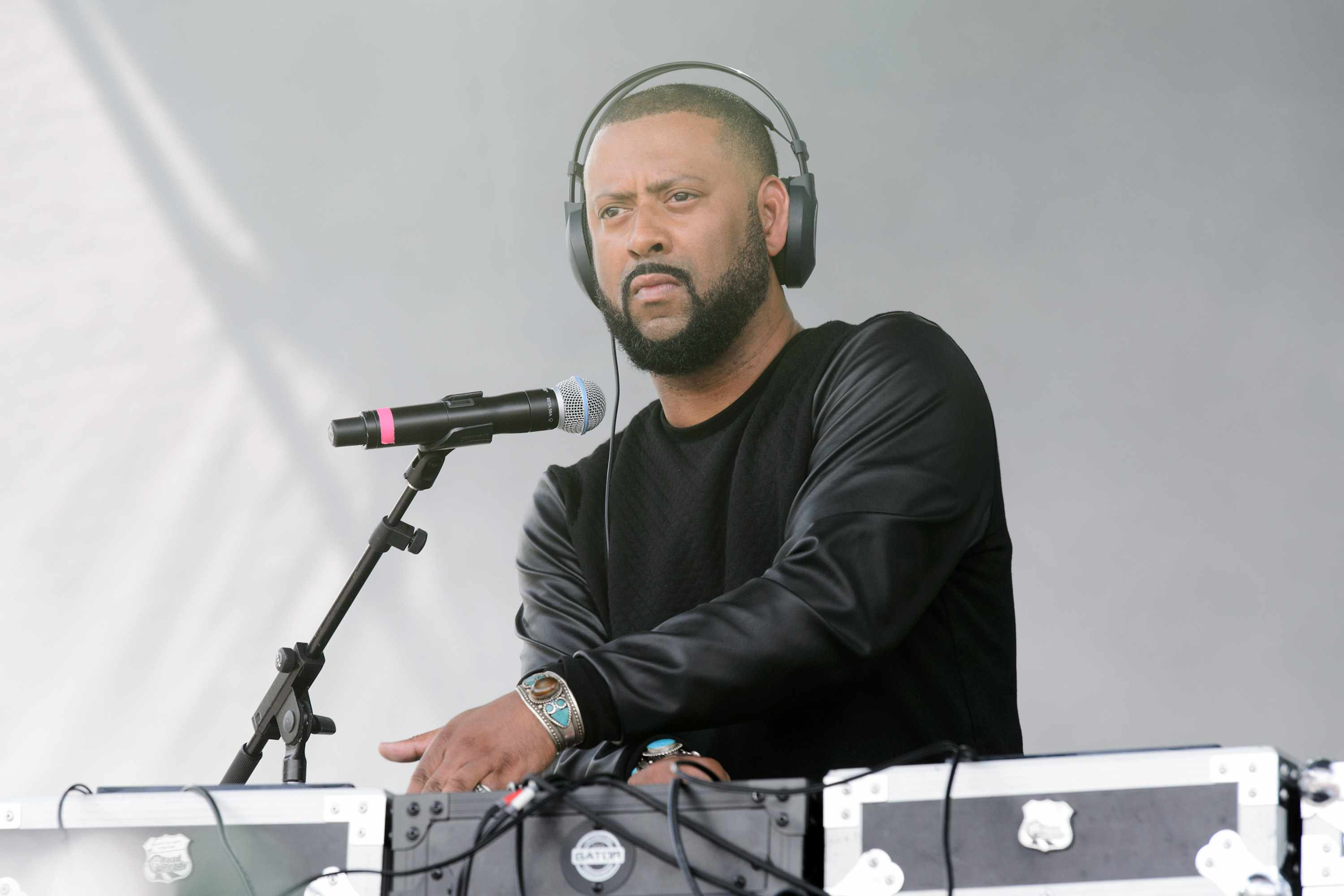 The Top 25 Hip-Hop Producers