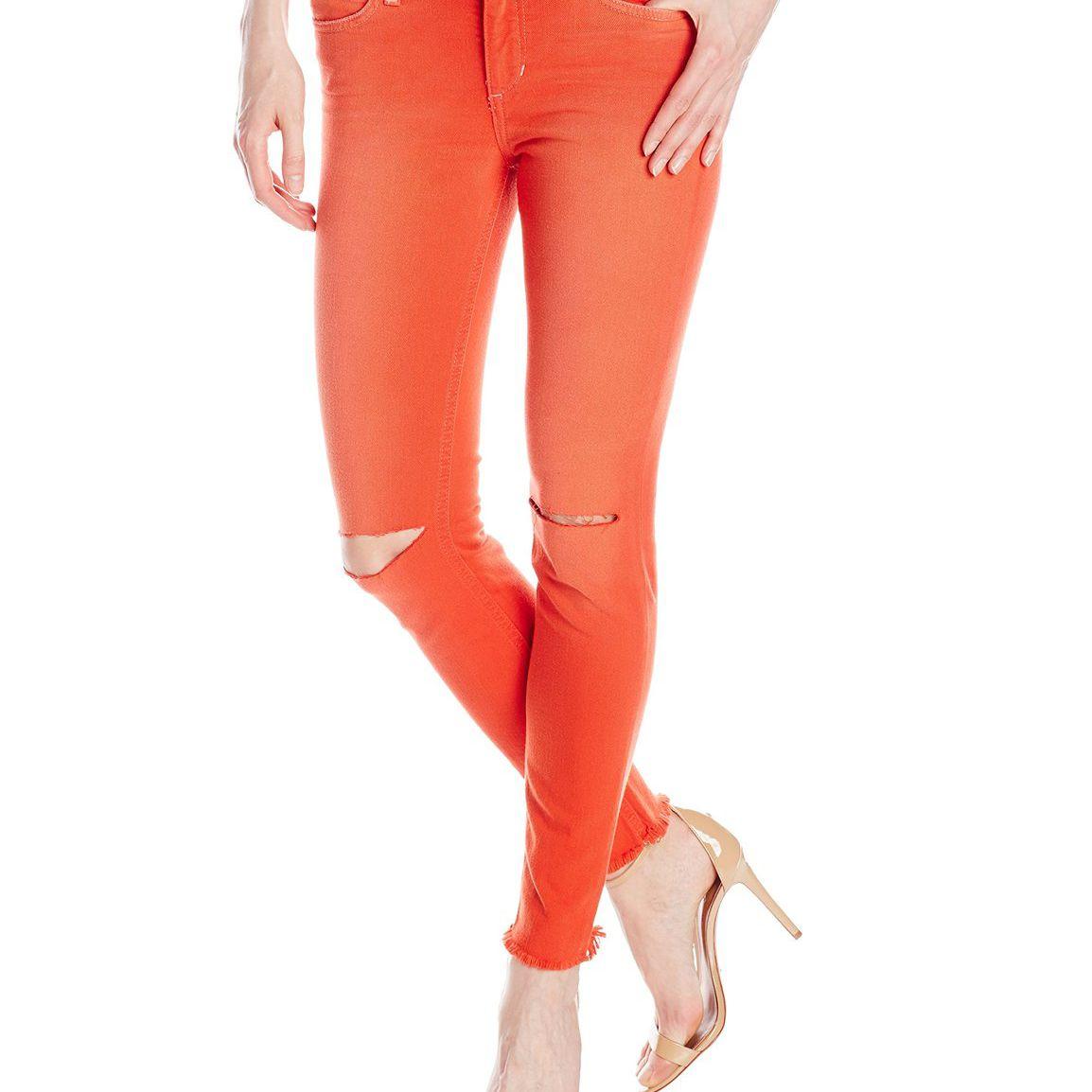 Joe's Jeans Women's Collector's Edition Finn Skinny Ankle Jean