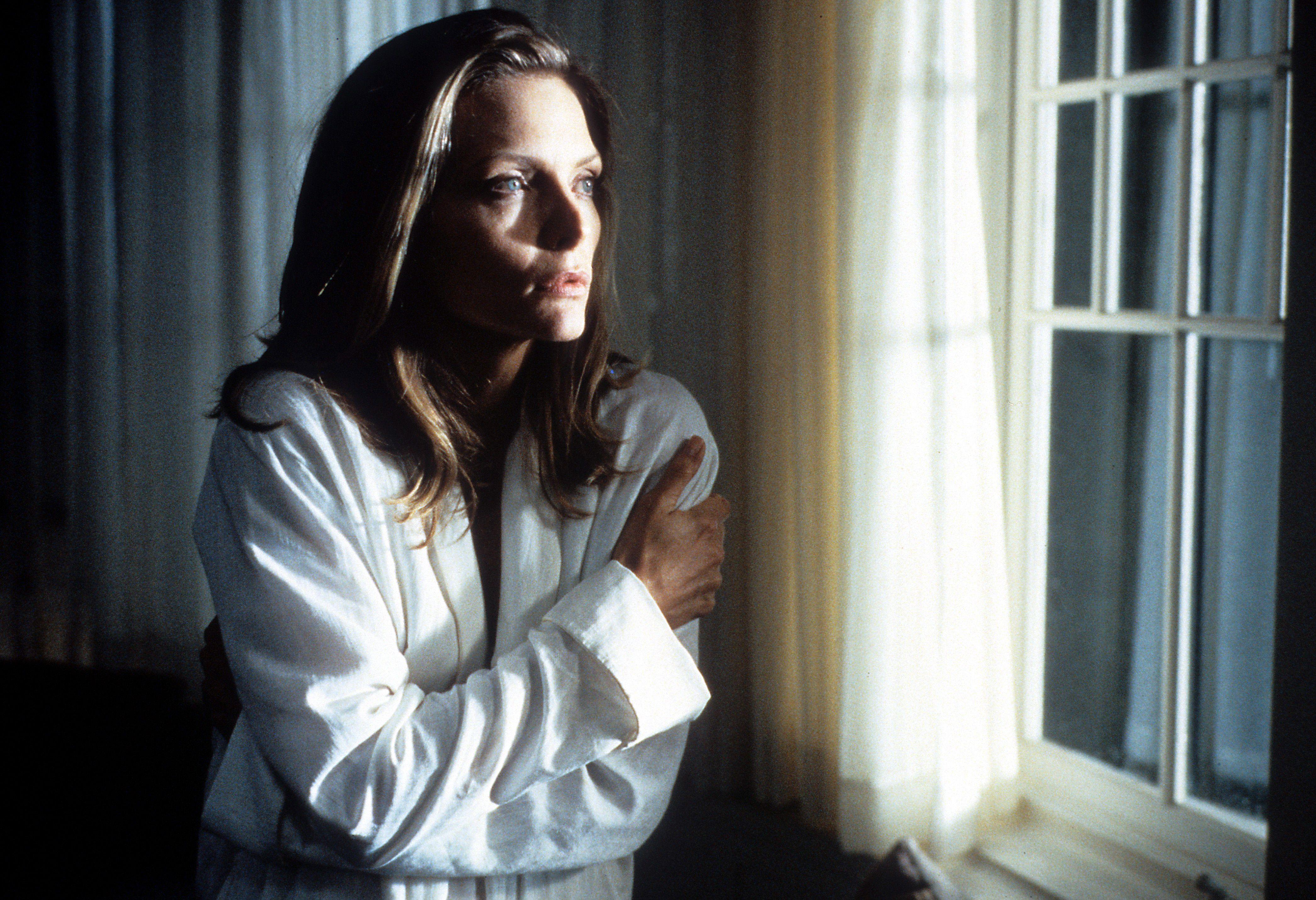 Michelle Pfeiffer In 'What Lies Beneath'