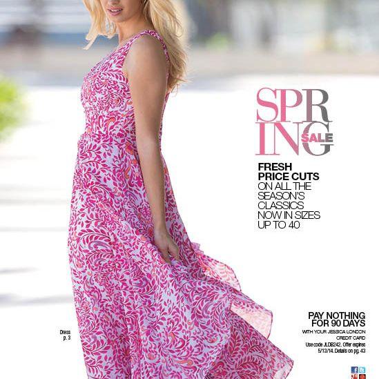 6 Free Plus Size Women\'s Clothing Catalogs