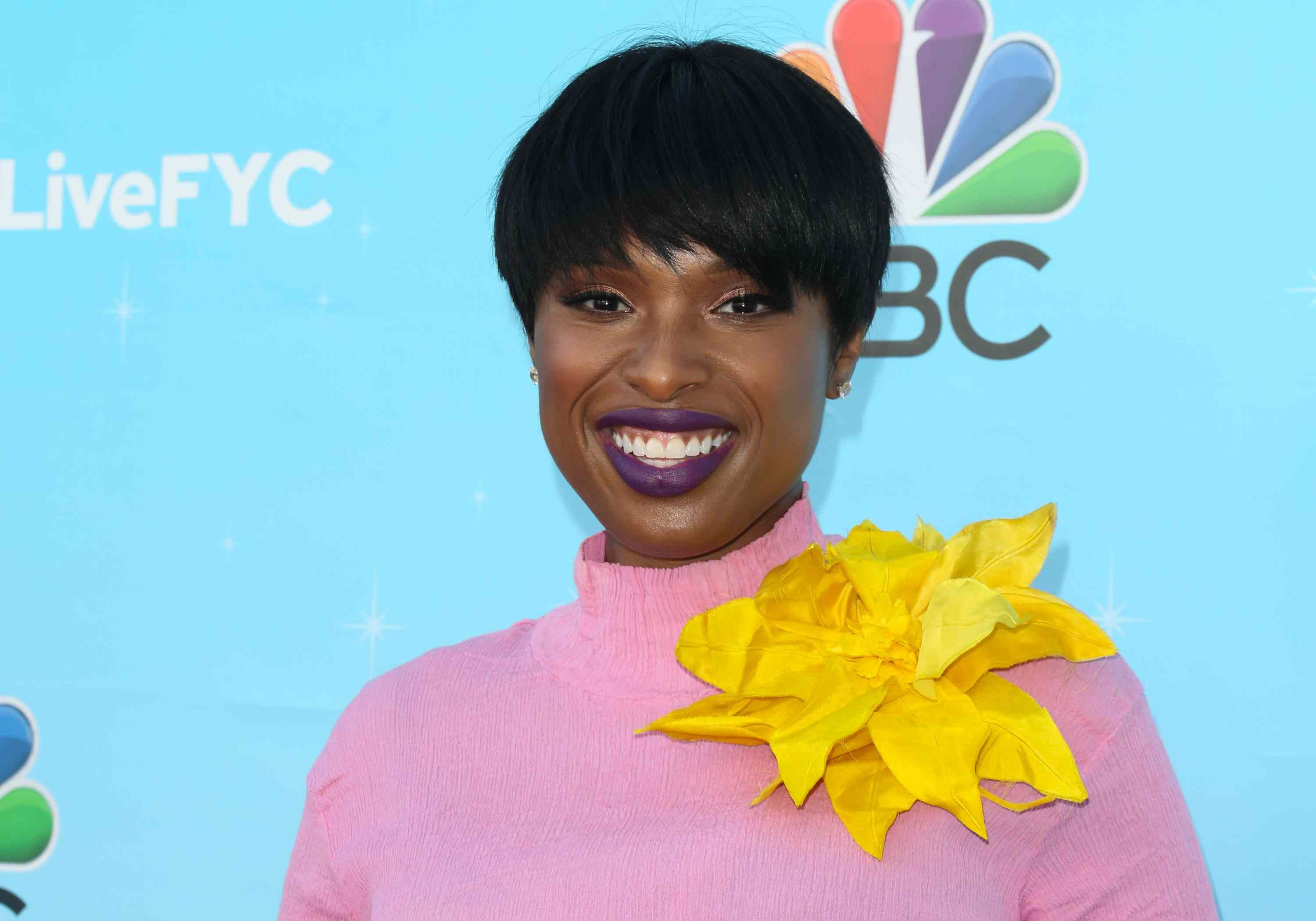NBC's 'Hairspray Live!' FYC Event - Arrivals