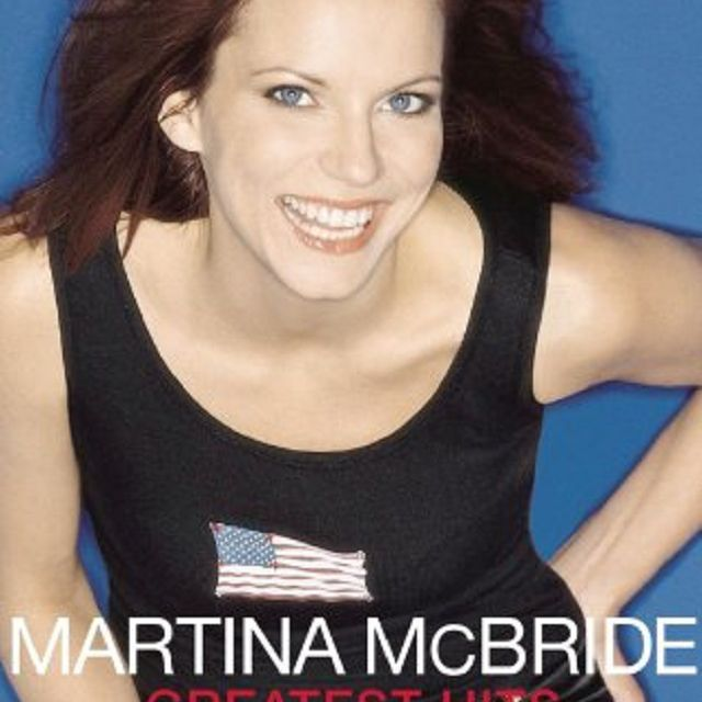 Martina McBride: Greatest Hits Video Collection
