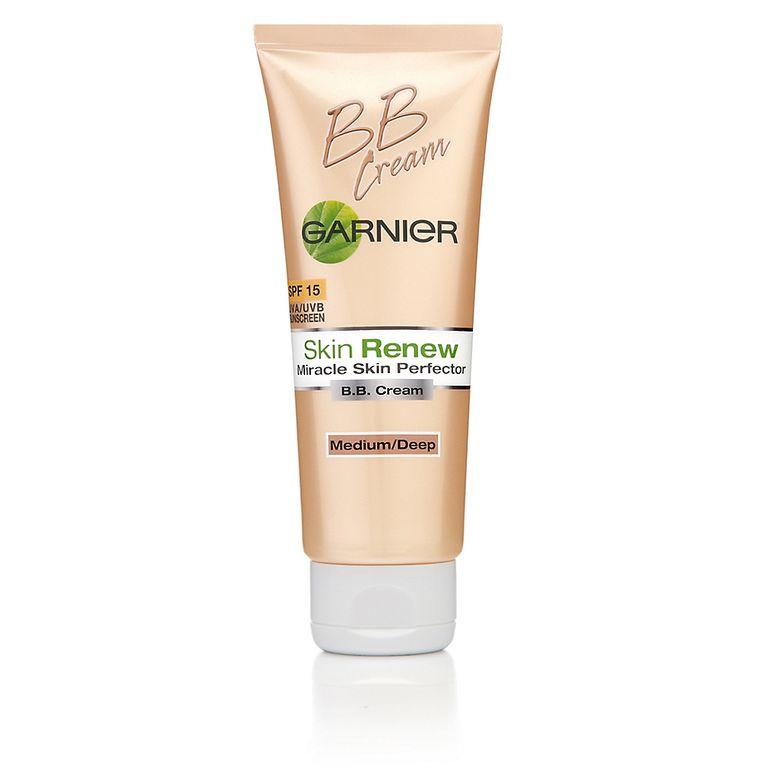 Garnier Skin Renew BB Cream Miracle Skin Protector