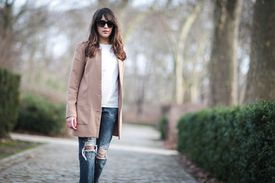 Street style fall fashion