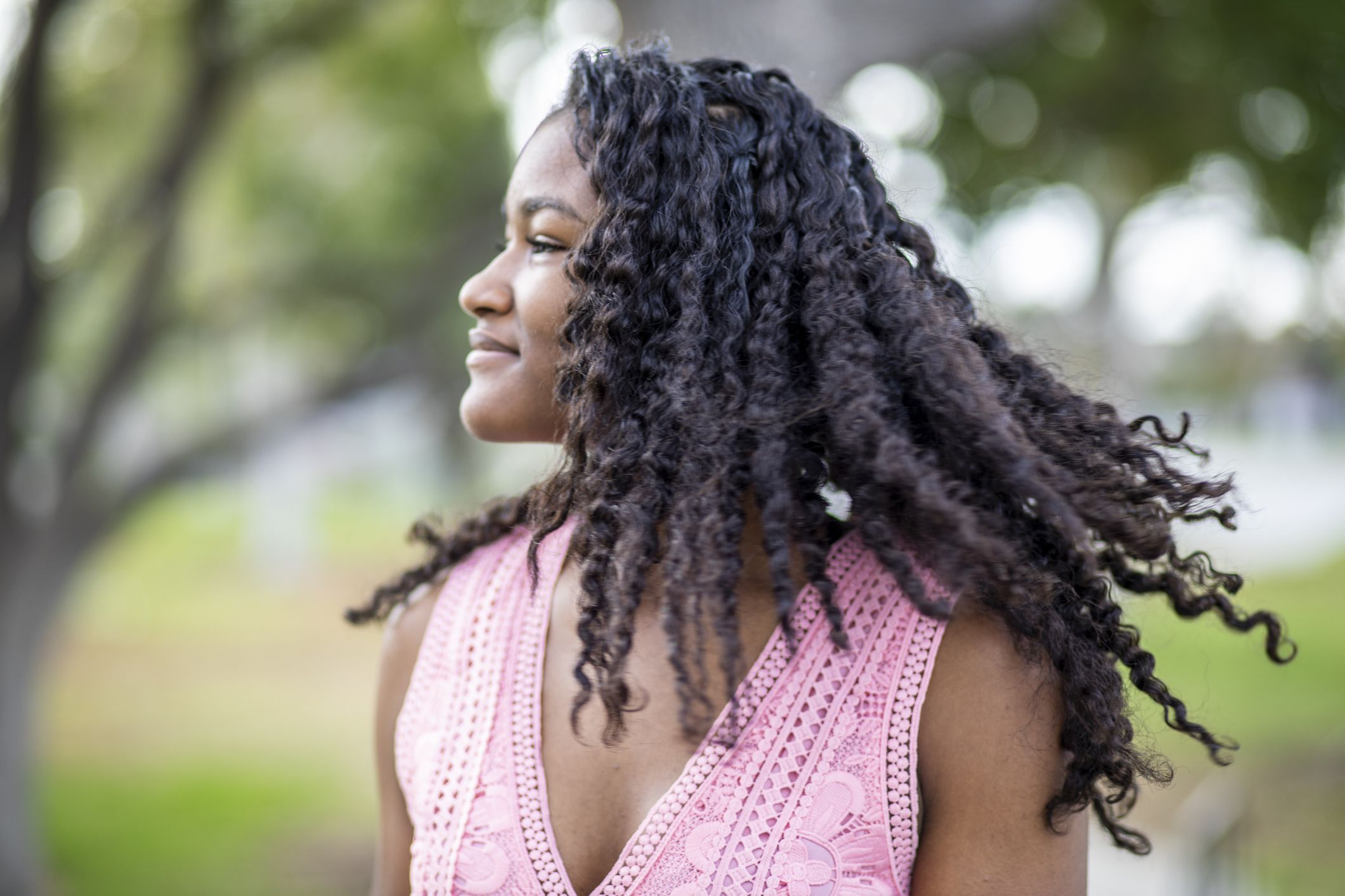 Should I Twist My Hair When It's Wet Or Dry?