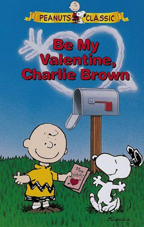 Be My Valentine, Charlie Brown (DVD) (1975)