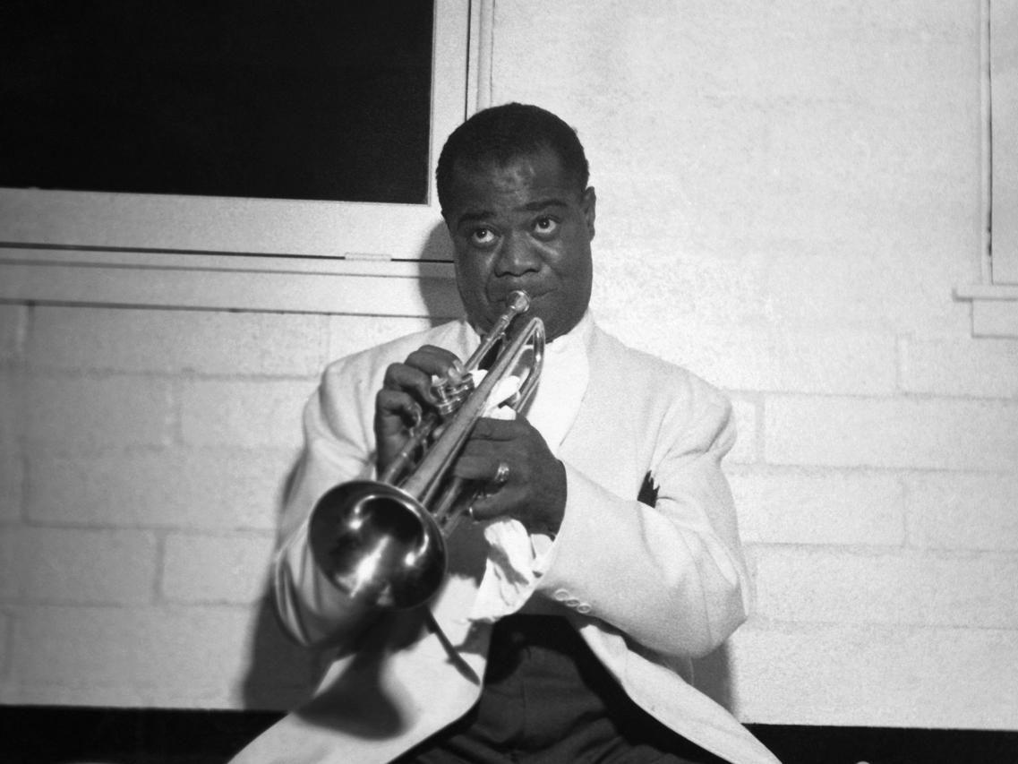 Popular African-American Musicians