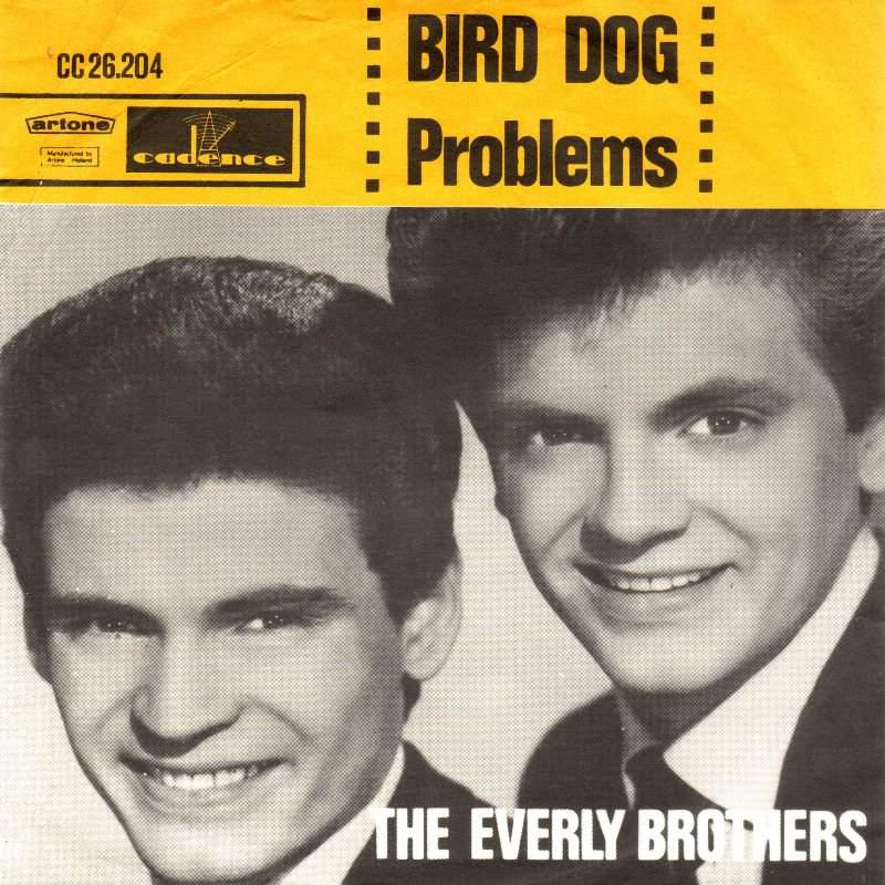 Everly Brothers Bird Dog