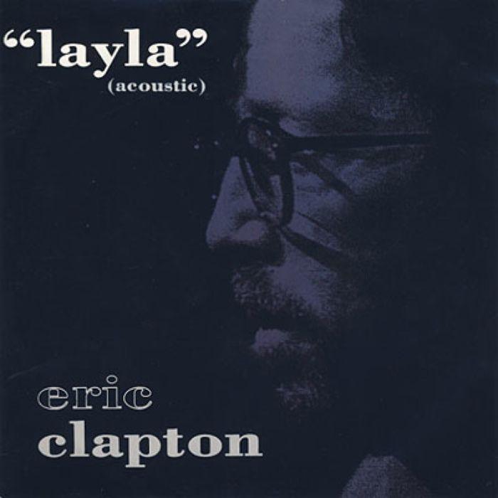 Eric Clapton Layla Acoustic