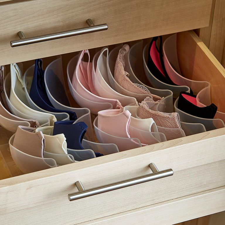 How To Store Bras The Right Way