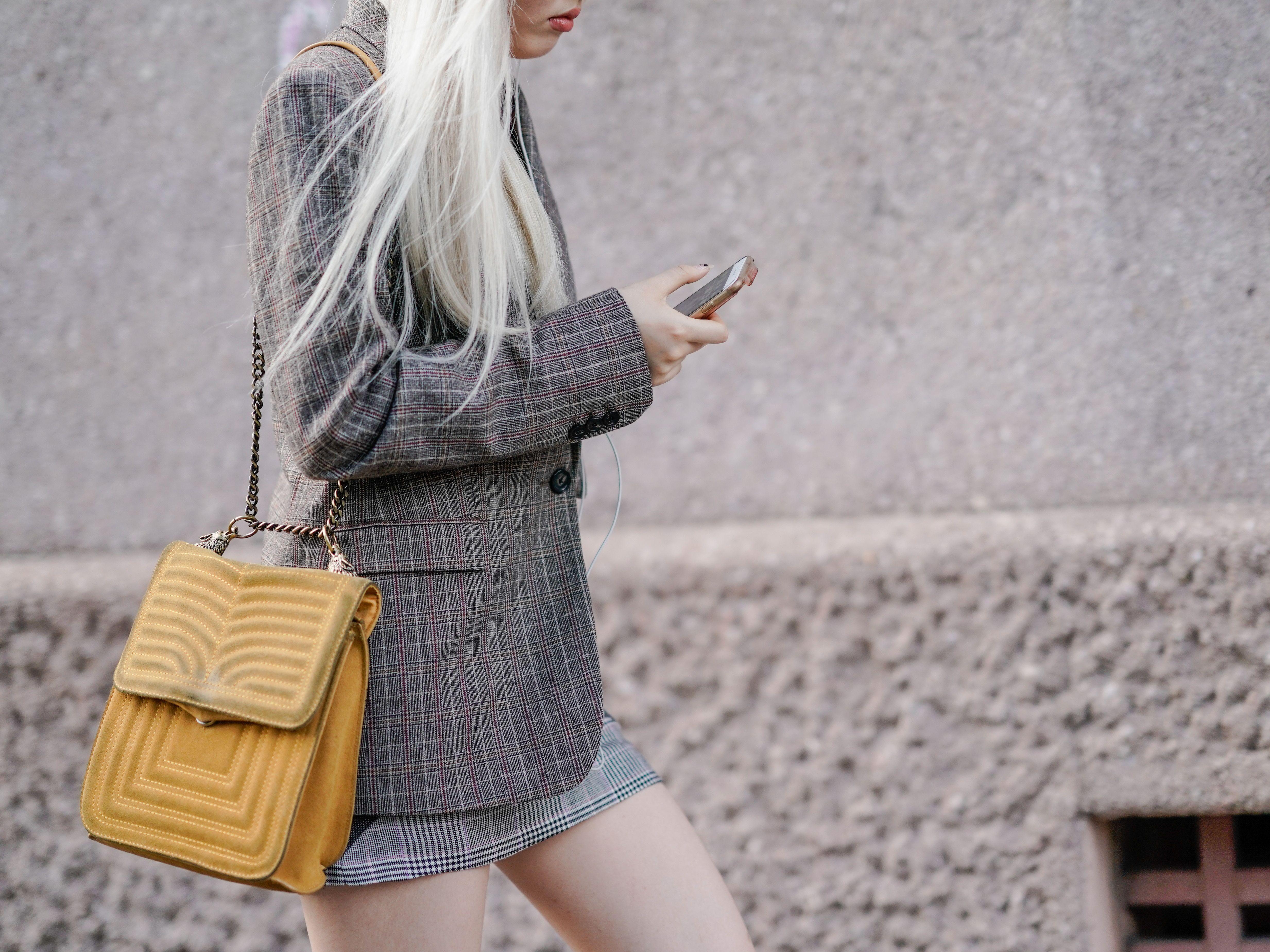 27191f5ddd9 20 Stylish Blazer Outfits for Women