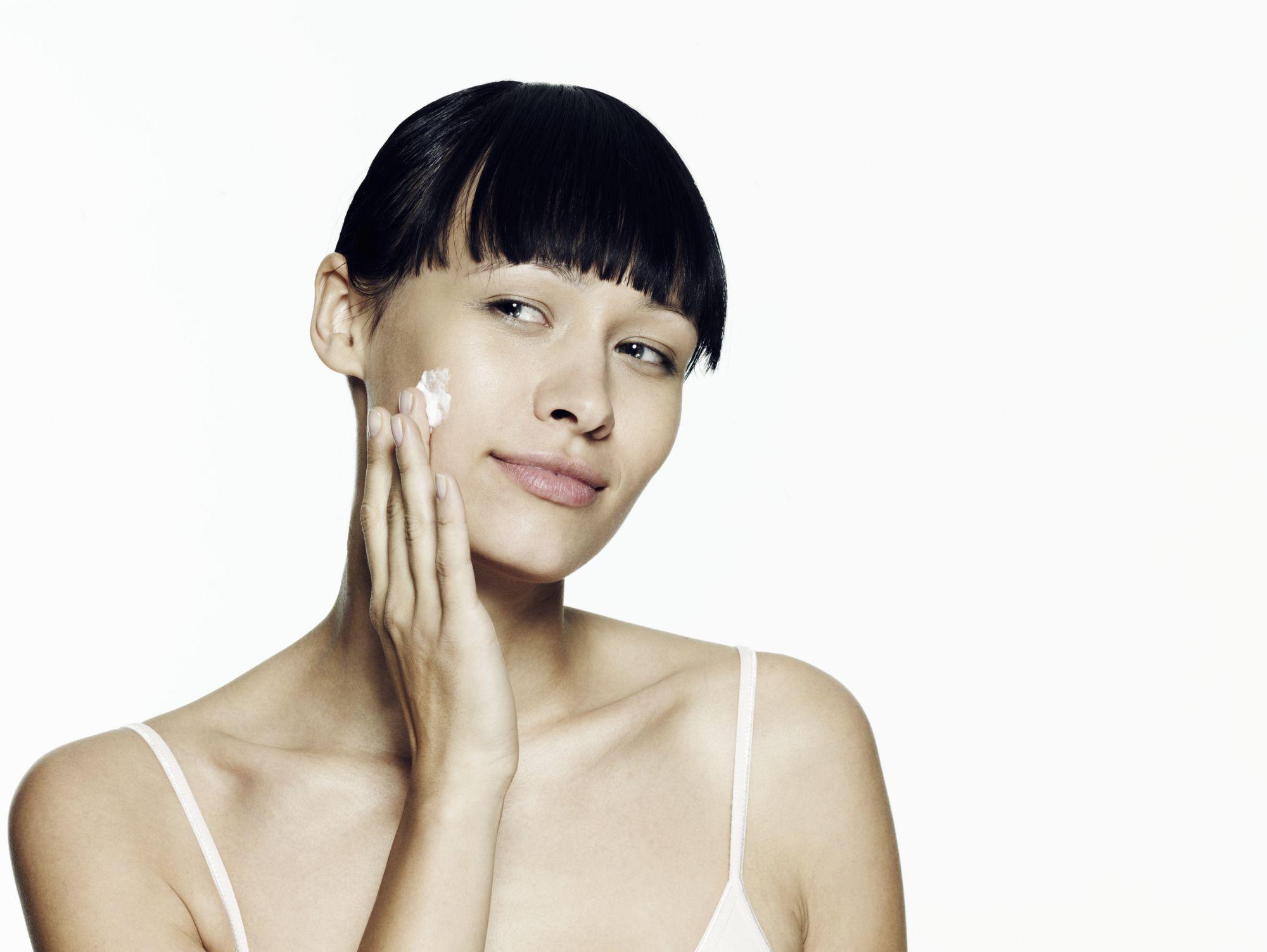 Face moisturizer