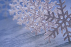 Snowflakes music