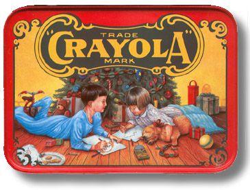 Crayola Binney & Smith (Canada) Ltd-1993
